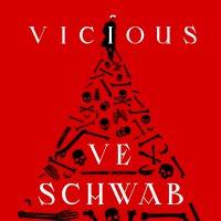 Vicious. Nikczemni - V.E. Schwab