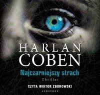 Najczarniejszy strach - Harlan Coben