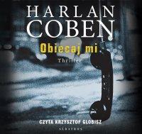 Obiecaj mi - Harlan Coben