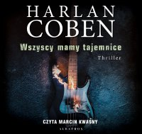 Wszyscy mamy tajemnice - Harlan Coben