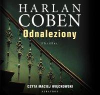 Odnaleziony - Harlan Coben
