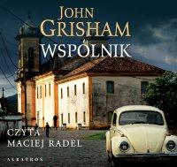 Wspólnik - John Grisham