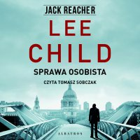 Sprawa osobista - Lee Child