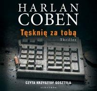 Tęsknię za tobą - Harlan Coben