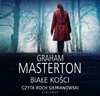 Białe kości - Graham Masterton