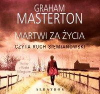 Martwi za życia - Graham Masterton
