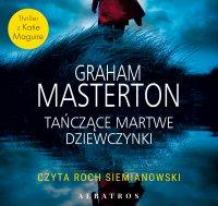 Tańczące martwe dziewczynki - Graham Masterton