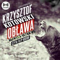 Obława. Agentka Ultra. Tom 5 - Krzysztof Kotowski