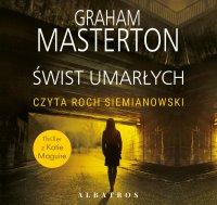 Świst umarłych - Graham Masterton