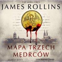Mapa trzech mędrców - James Rollins