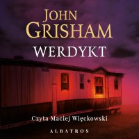 Werdykt - John Grisham