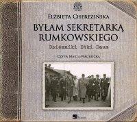 Byłam sekretarką Rumkowskiego - Elżbieta Cherezińska