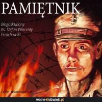Pamiętnik - Stefan Wincenty Frelichowski