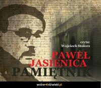 Pamiętnik - Paweł Jasienica