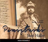 Pamiętniki - Józef Haller