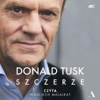 Szczerze - Donald Tusk