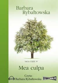 Mea Culpa - Barbara Rybałtowska