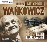 Ziele na kraterze - Melchior Wańkowicz