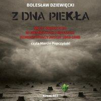 Z dna piekła. Moje przeżycia w niemieckich obozach koncentracyjnych 1943-1945 - Bolesław Dziewięcki