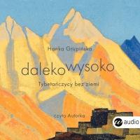 Dalekowysoko - Hanka Grupińska
