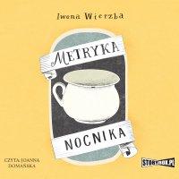 Metryka nocnika - Iwona Wierzba