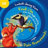 Kruk i lis oraz inne bajki według Jean de La Fontaine - Ludwik Jerzy Kern