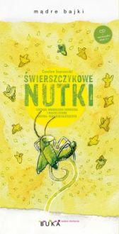 Świerszczykowe Nutki - Czesław Janczarski