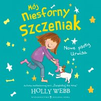 Nowe psoty Urwisa - Holly Webb