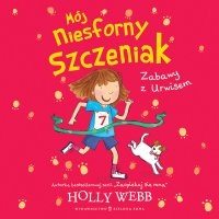 Zabawy z Urwisem - Holly Webb