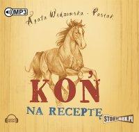 Koń na receptę - Agata Widzowska
