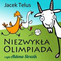 Niezwykła Olimpiada -