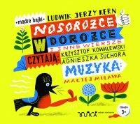 Nosorożce w dorożce i inne wiersze - Ludwik Jerzy Kern