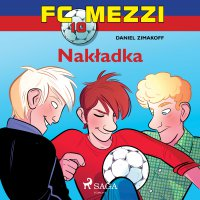 FC Mezzi 10 - Nakładka - Daniel Zimakoff