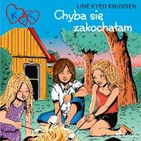 K jak Klara 19 - Chyba się zakochałam - Line Kyed Knudsen