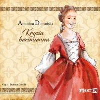 Krysia bezimienna - Antonina Domańska
