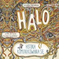 Halo. Historia komunikowania się - Liliana Fabisińska