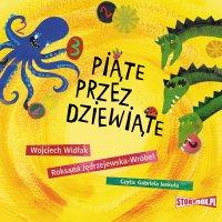 Piąte przez dziewiąte - Roksana Jędrzejewska-Wróbel
