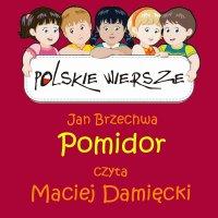 Polskie wiersze - Pomidor - Jan Brzechwa
