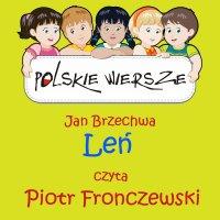 Polskie wiersze - Leń - Jan Brzechwa