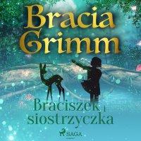 Braciszek i siostrzyczka - Bracia Grimm