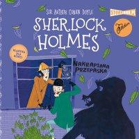 Klasyka dla dzieci. Sherlock Holmes. Tom 4. Nakrapiana przepaska - Arthur Conan Doyle