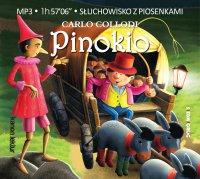 Pinokio - Opracowanie zbiorowe , Carlo Collodi