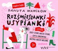 Rozśmieszanki Usypianki - Jerzy Stuhr, Danuta Wawiłow