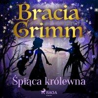 Śpiąca królewna - Bracia Grimm