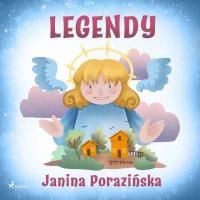 Legendy - Janina Porazinska