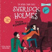 Sherlock Holmes. Tom 1. Studium w szkarłacie - Sir Arthur Conan Doyle