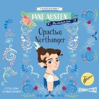 Klasyka dla dzieci. Opactwo Northanger - Jane Austen