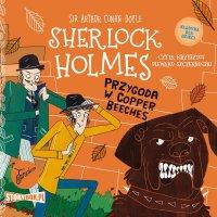 Klasyka dla dzieci. Sherlock Holmes. Tom 12. Przygoda w Copper Beeches - Arthur Conan Doyle