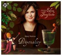Pożyczalscy - Mary Norton