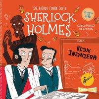 Klasyka dla dzieci. Sherlock Holmes. Tom 14. Kciuk inżyniera - Arthur Conan Doyle